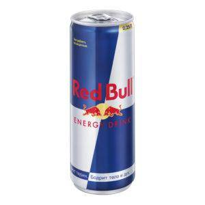 Red Bull (25cl)