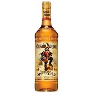 Rhum Captain Morgan