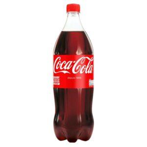 Coca-Cola (1,25l)
