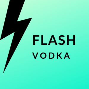 Flash Vodka
