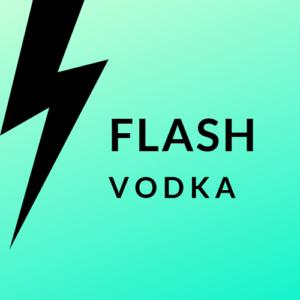 Flash Vodka