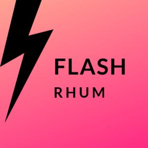 Flash Rhum