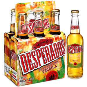 Pack Desperados (6x33cl)